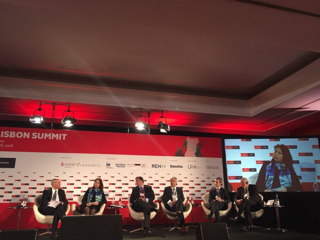 """Fintechs – Lisbon Summit: """"Os bancos estão receosos e devem estar: nem todos sobreviverão"""""""